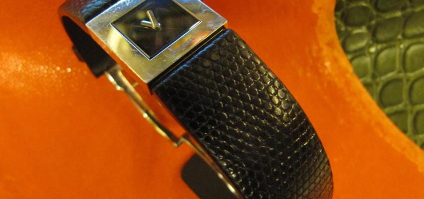ремешок для часов Chanel