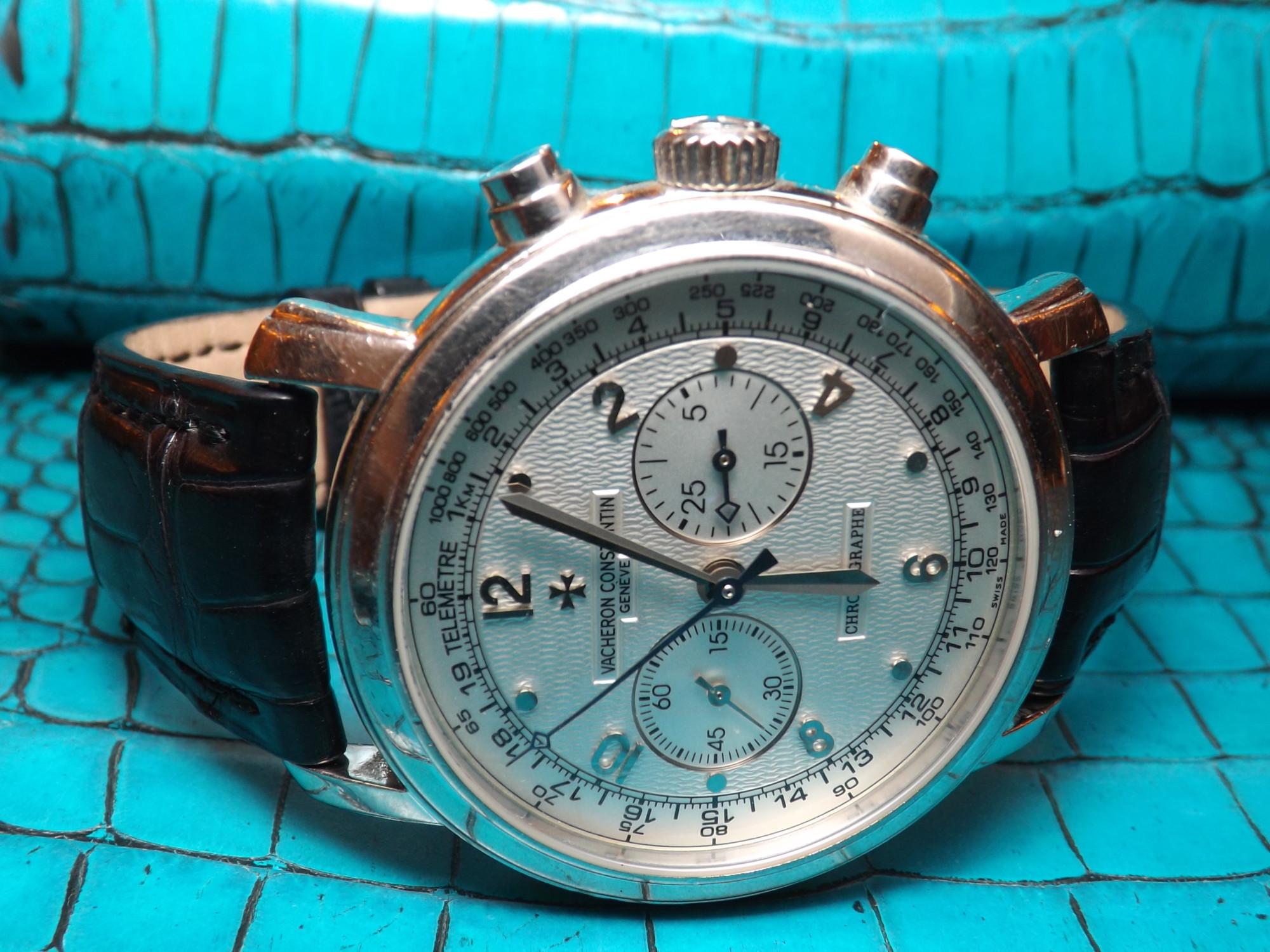 Каталог часов vacheron constantin 42005 737998